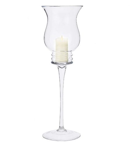 Tall Bowl Candle Holder 51cm